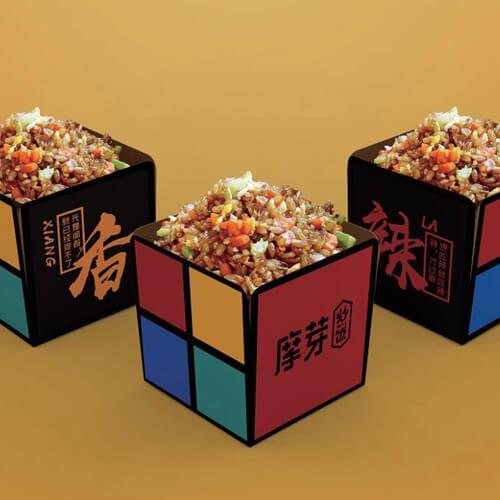 摩芽炒饭图3