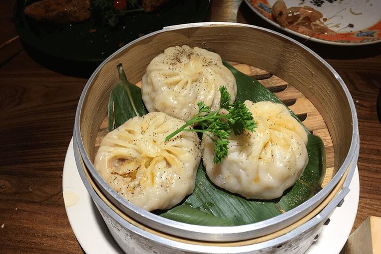 异域风情十足的新疆餐厅,菜品颜值也丝毫不输装修颜值!