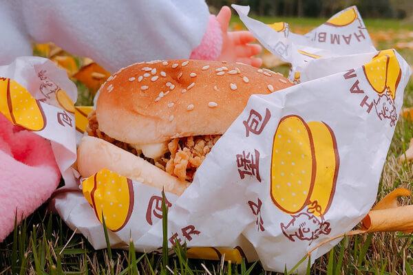 十大汉堡加盟店排行榜