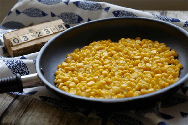 清甜玉米烙(粒子版)
