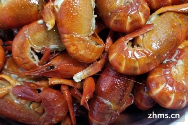 潜江小龙虾哪里最有名呢?