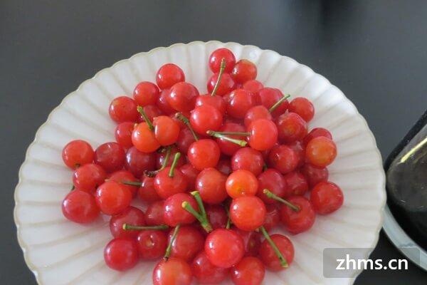 重庆樱桃什么时候成熟,你知道哪些地方可以摘樱桃吗