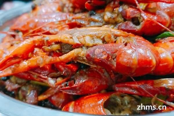 小龙虾煮多久