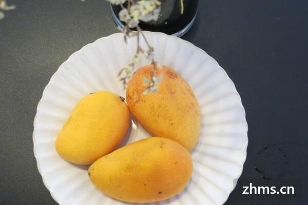 芒果空腹可以吃吗