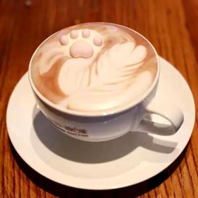 whose coffee图