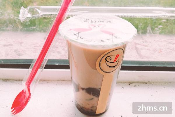 奶茶店排行榜10强