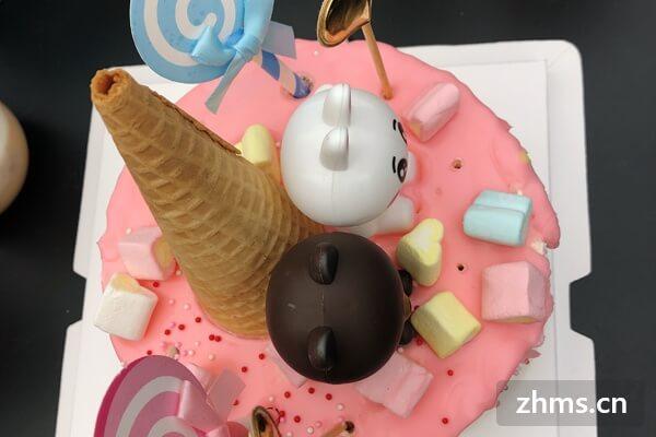 蛋糕店加盟排行榜