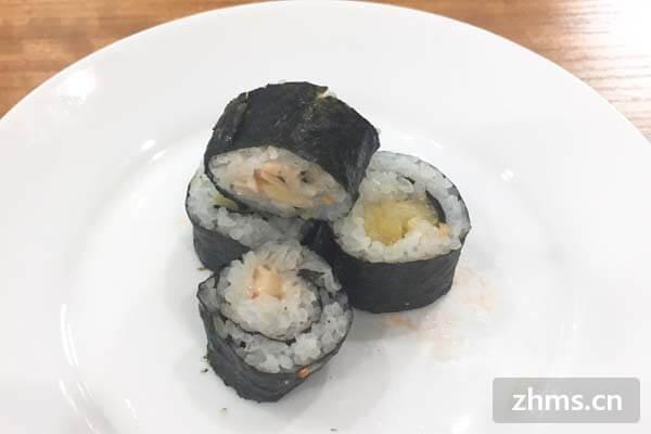 开一个寿司店利润怎么样