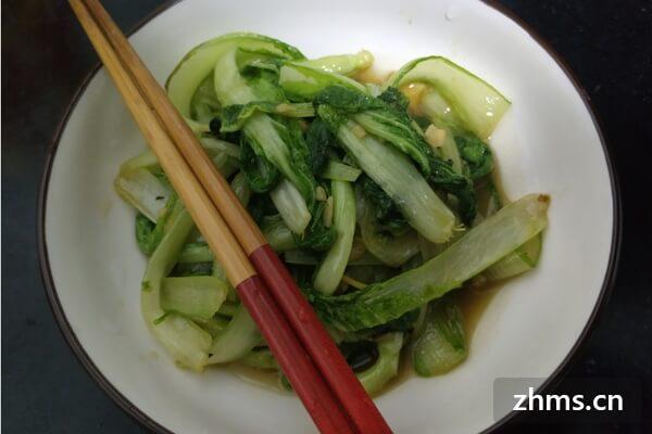 热量低的蔬菜