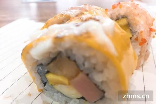 寿司店十大品牌是哪些