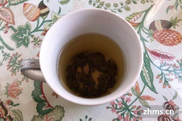 你知道茶减肥吗?喝茶有什么好处?