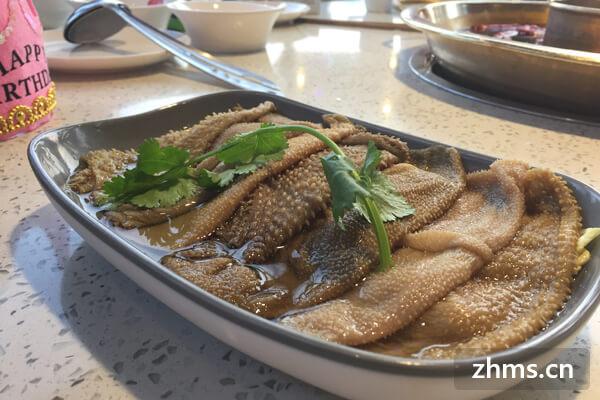 老北京火锅店加盟费多少钱?准备至少10万元