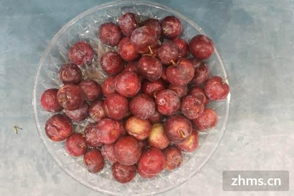 百果园水果连锁店加盟要多少钱