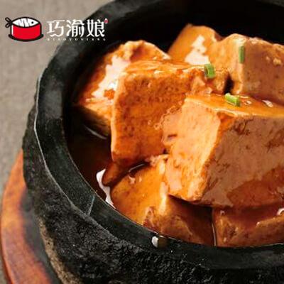 巧渝娘石锅菜图4