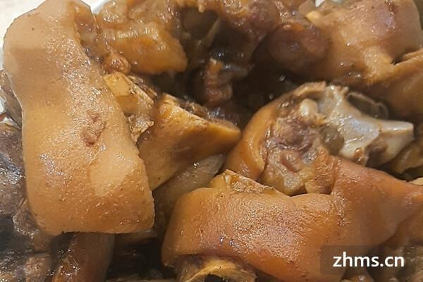 杜三珍卤菜利用现代技术,生产传统卤菜!