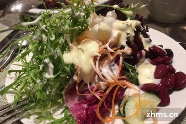 好吃的沙拉怎么做?哪些蔬菜做沙拉更好