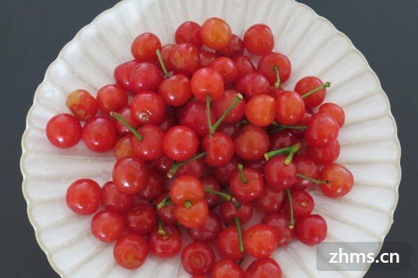 黑珍珠大樱桃好吃吗