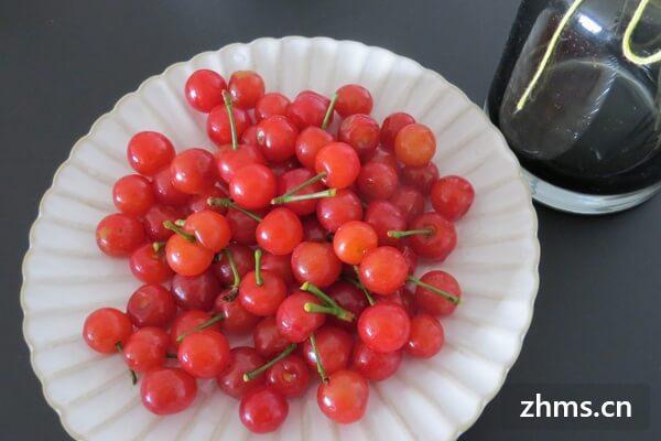 陕西樱桃一般什么时候成熟,我国的樱桃产地以及种类都有哪些呢