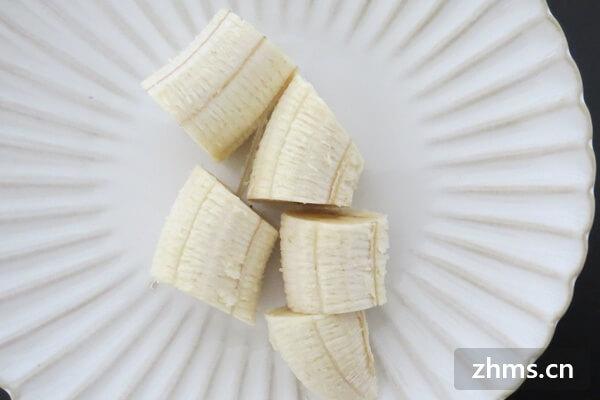 只需七招教你挑选最好吃的香蕉