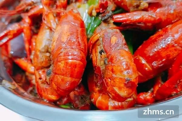 小龙虾加盟店员工基本的工作流程和规范