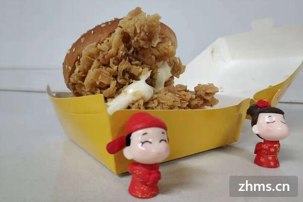 中国十大汉堡店品牌有哪些好