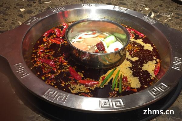 火锅一般都有什么菜