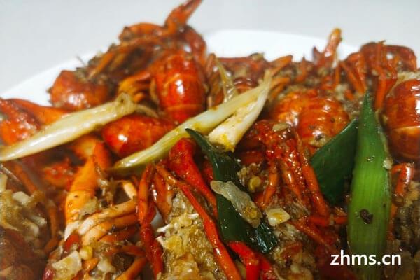 24味龙虾饭加盟多少钱?