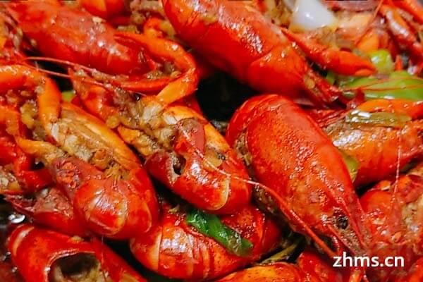 小龙虾煮多久?40分钟一盘美味不可挡的小龙虾新鲜出炉!