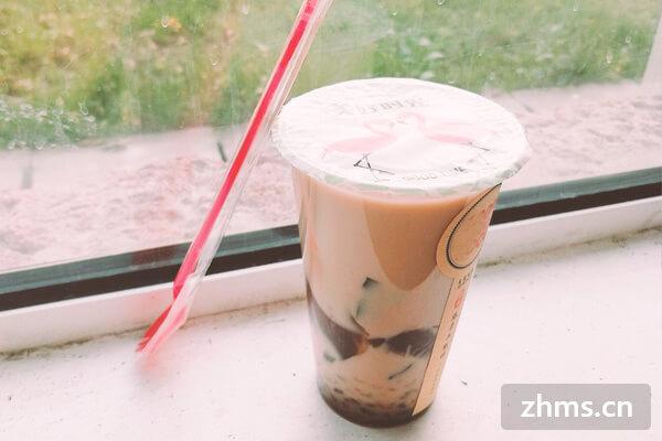 汉堡奶茶加盟店排行榜前五