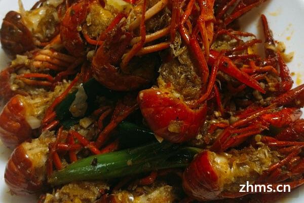虾王李小龙虾加盟条件以及流程