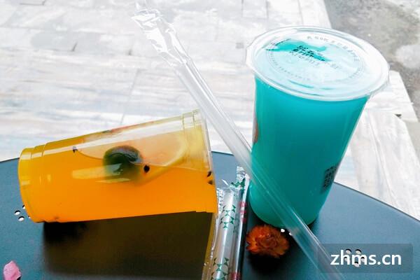 饮品加盟店10大品牌