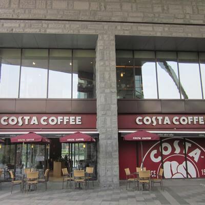 costa咖啡图4
