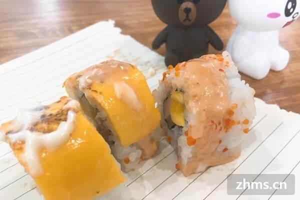 开寿司店的年利润