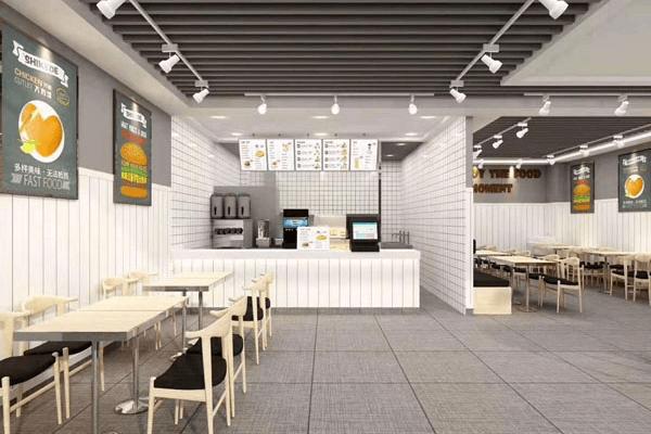汉堡店加盟选择什么品牌好?