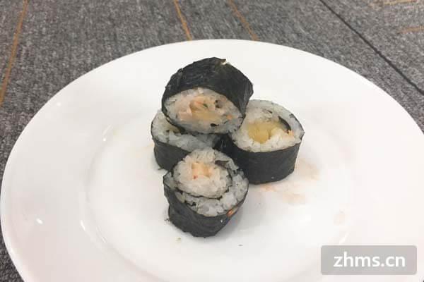 一个寿司店一年净利润