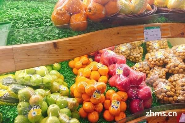 水果店加盟店排行榜