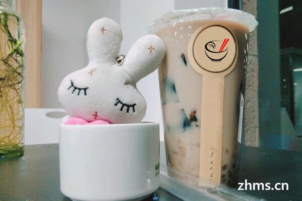 投资开一家卡旺卡奶茶需要多少钱?