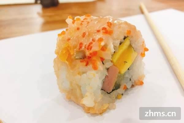 三米寿司加盟费是多少