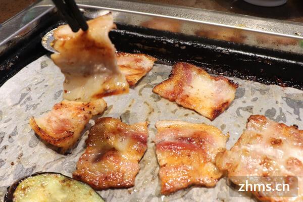 烤肉自助餐如何吃