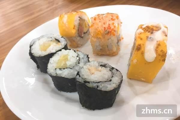 寿司十大品牌