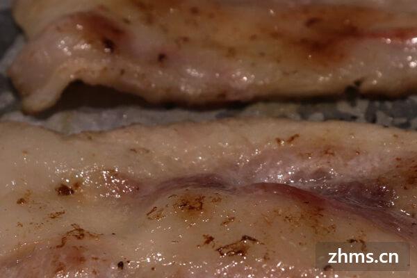 十大烤肉品牌排行榜