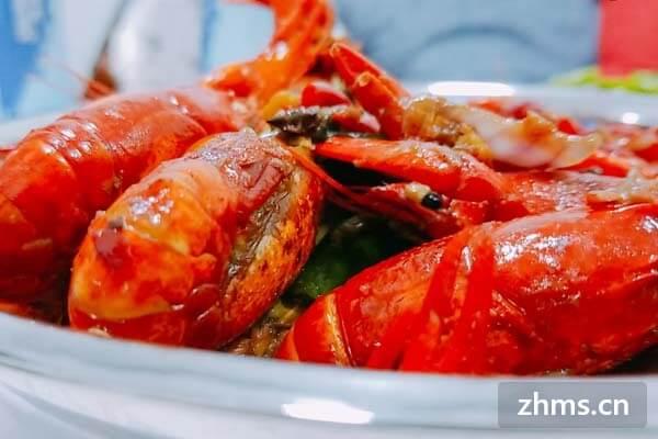 中国哪里小龙虾最有名