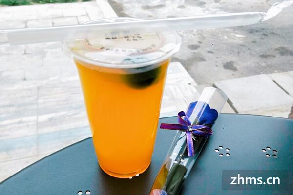 mimo米莫的茶实体店经营怎么样