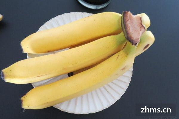 胀气吃香蕉可以吗?