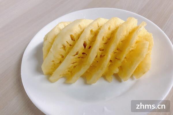 菠萝储存方法是什么