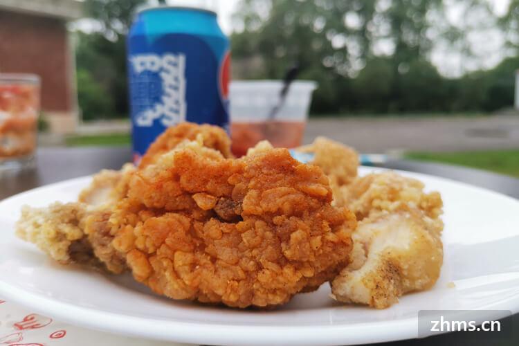 安客叔叔炸鸡相似图