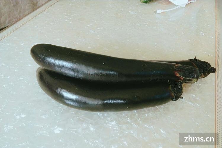 茄子蒸熟后怎么做好吃,家常蒸茄子的做法