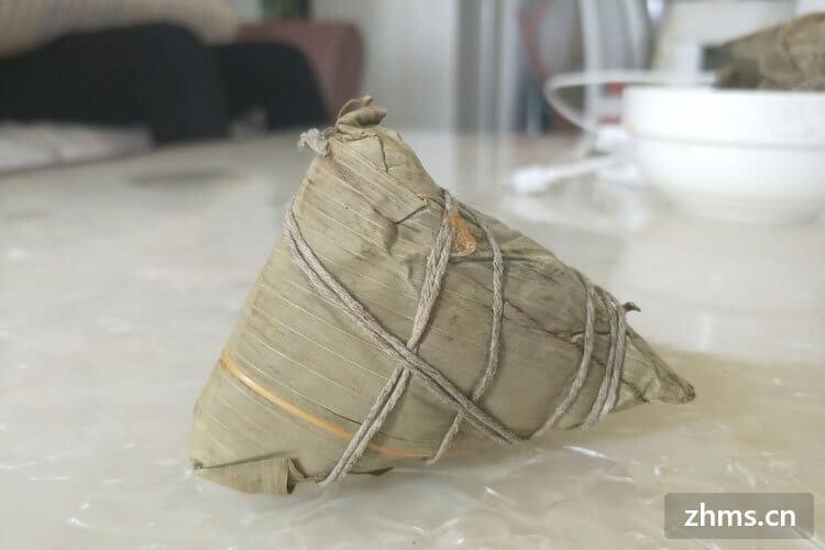 自己包的粽子放冰箱冷冻能放多久