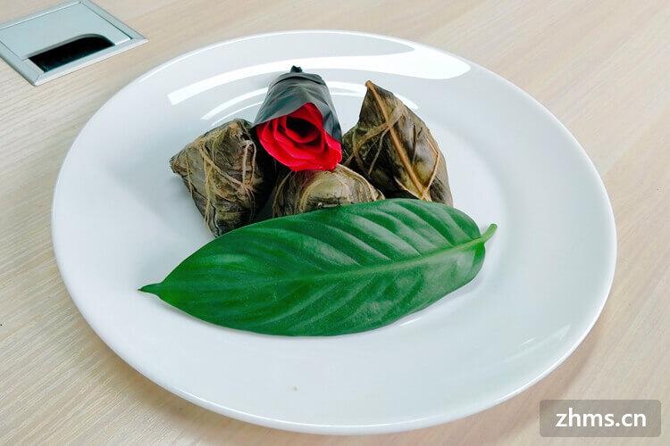 粽子的品种