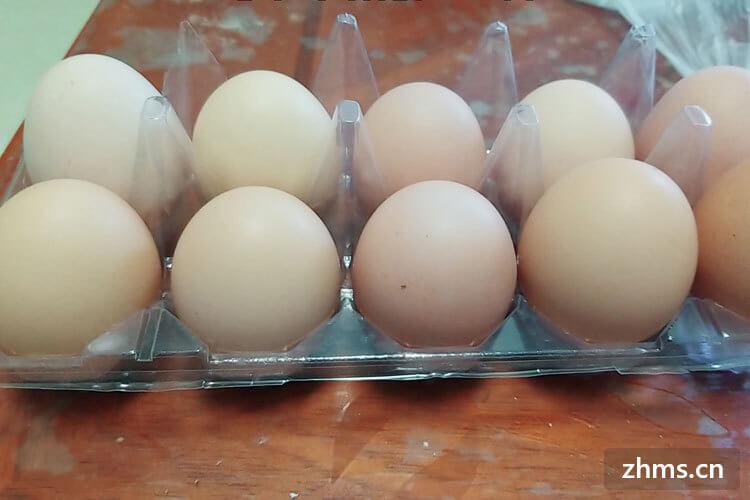 火腿鸡蛋炒饭